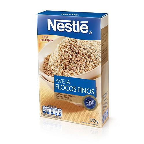 Aveia Nestlé Em Flocos 170G