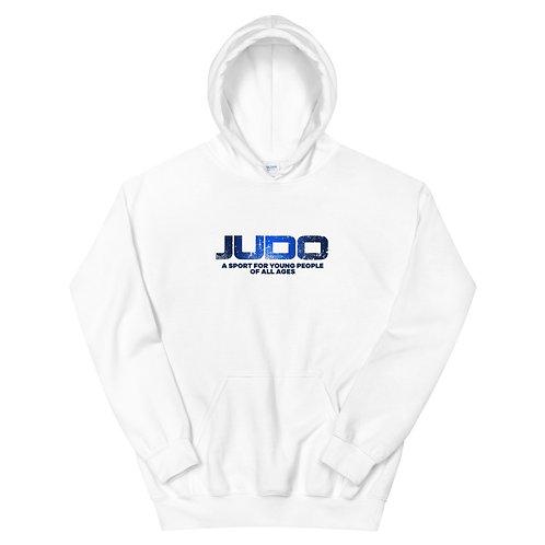 Unisex Hoodie JUDO