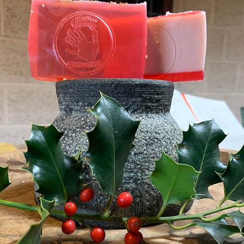 Tuesday Spellbound Soap *Fight Against Injustice*