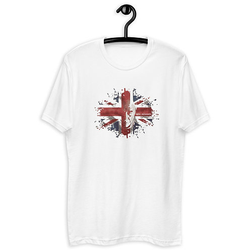 Short Sleeve T-shirt UNION JACK