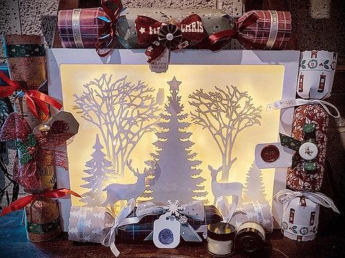 Yuletide & Christmas crackers