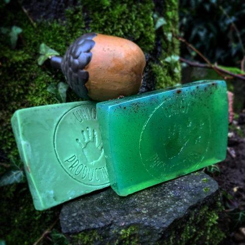 Thursday Spellbound Soap *Prosperity in Wealth & Health*