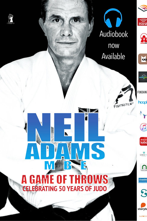 A Game Of Throws - Audio & Kindle versions