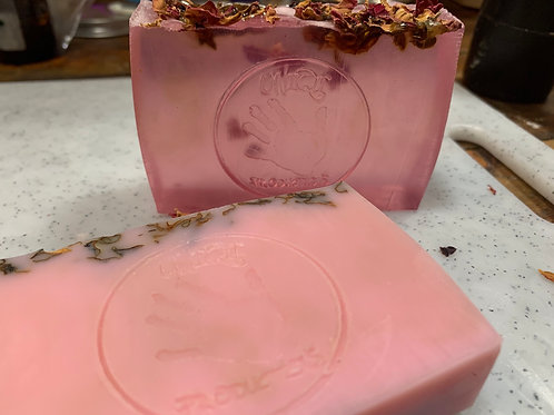 Friday Spellbound Soap *All Kinds of Love*