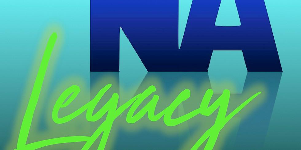 2018 NA Legacy Charity Gala