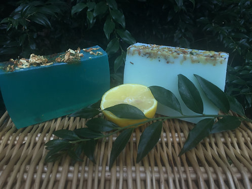 Monday Spellbound Soap *Intuition*