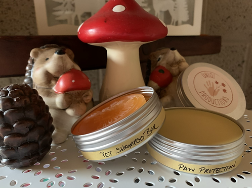 Fur Babies Gift Set