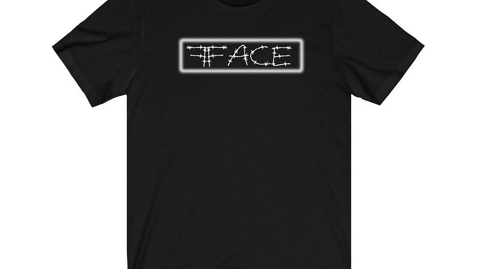 2Face Box T-Shirt