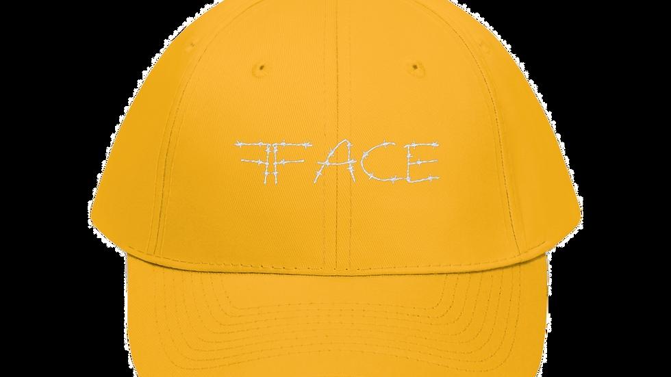 2Face Dad Hat