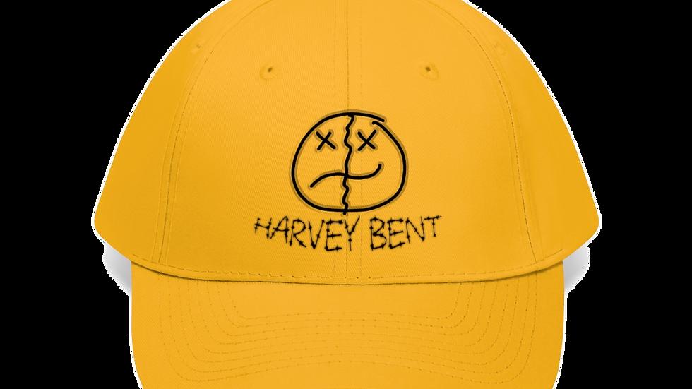 Harvey Bent Dad Hat