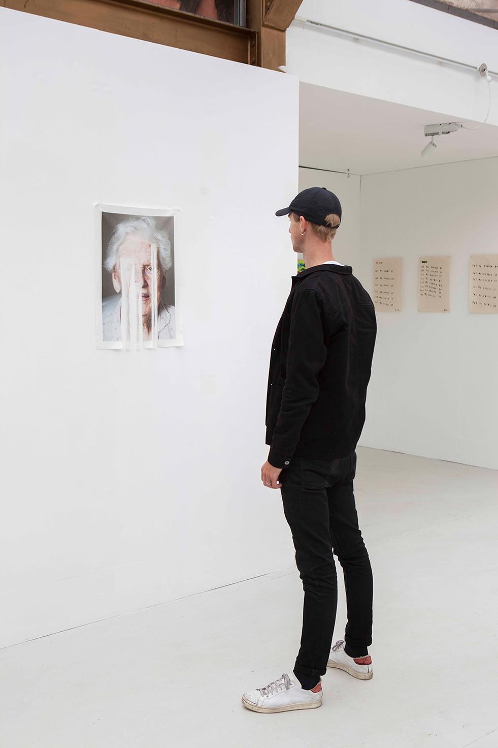 Kristin Hjellegjerde Gallery