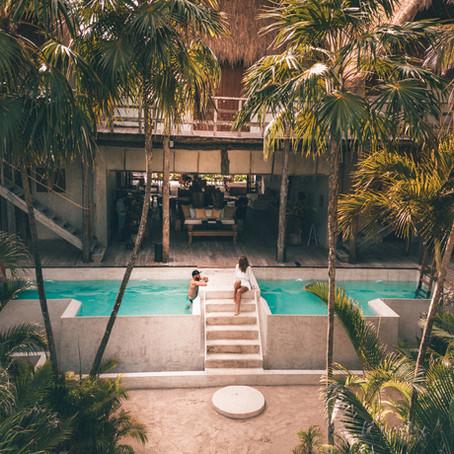 Úristen de visszamennék! - trópusi utazónapló
