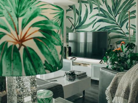 Így teremtsd meg otthon a trópusi esőerdők érzését - 3 egyszerű tipp