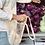 Thumbnail: Biopamut hálós táska