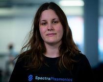 Hannah Alkenbrack - lab operations