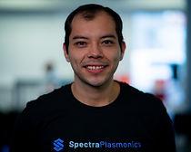 Juan Gomez - optical engineer