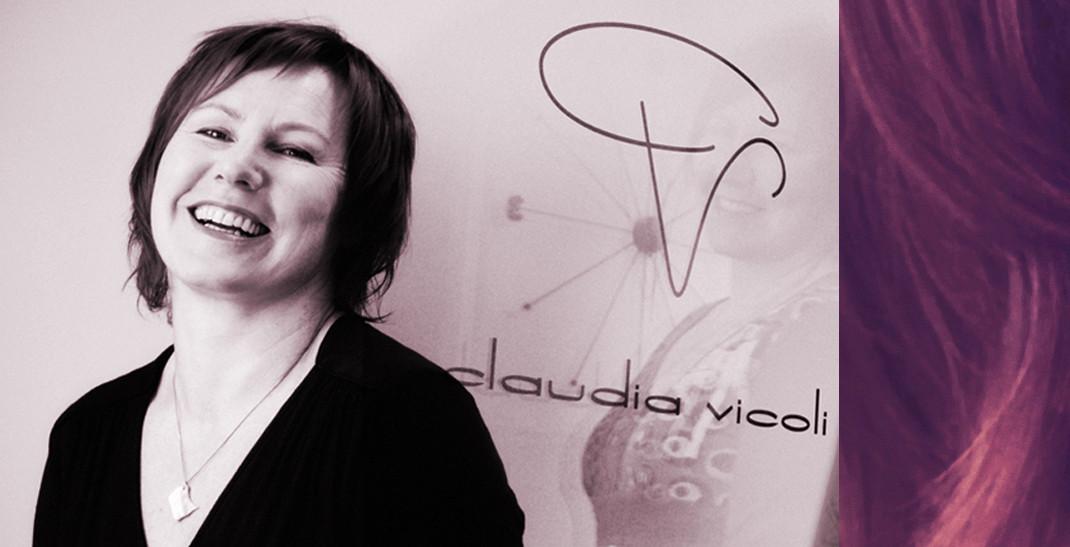 Claudia Vicoly . Bad Ischl