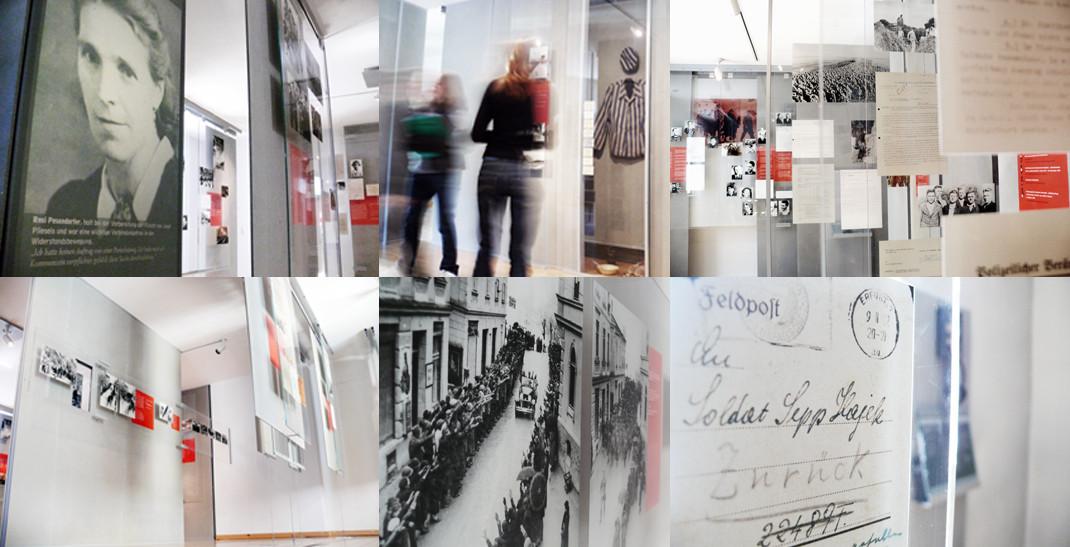 Zeitgeschichtemuseum Ebensee
