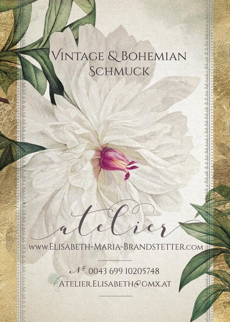 Lilly-Ann Vintage & Bohemian Schmuck