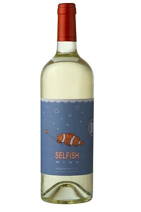SELFISH                                      Sauvignon Blanc