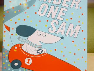 小編推推書 - Number One Sam