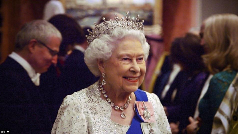 Real Queen