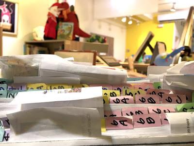 JFK繪本屋 是書店但不只是書店