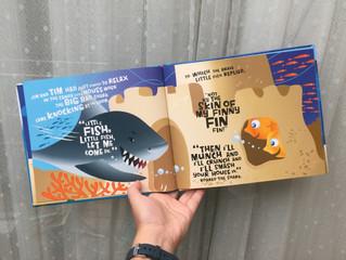 The Big 'Bad' Shark?