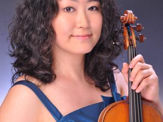 横浜駅西口からすぐの音楽教室ヴァイオリン、ピアノ、ソルフェージュクラス開講中!