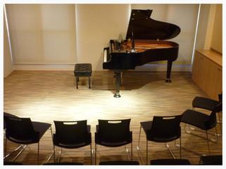 横浜駅の音楽教室ヴァイオリン・ピアノ・ソルフェージュクラス開講中!!アウローラミュージックアカデミー