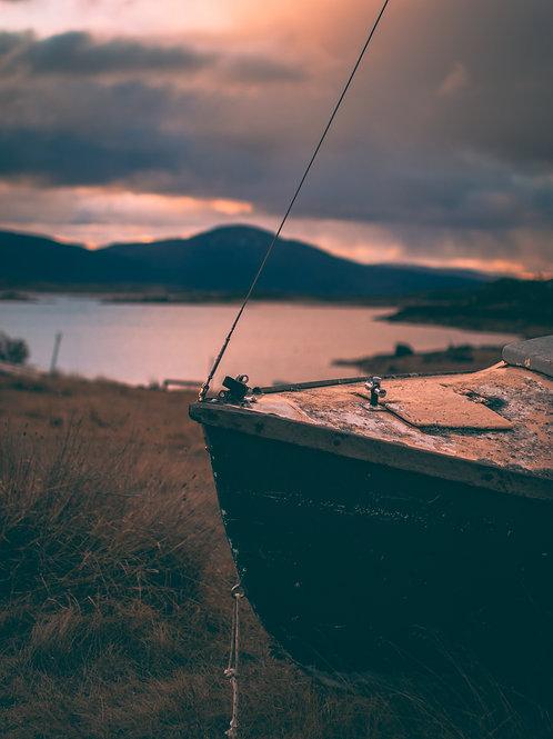 Jindabyne Shipwreck