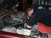 Under Hood Repair
