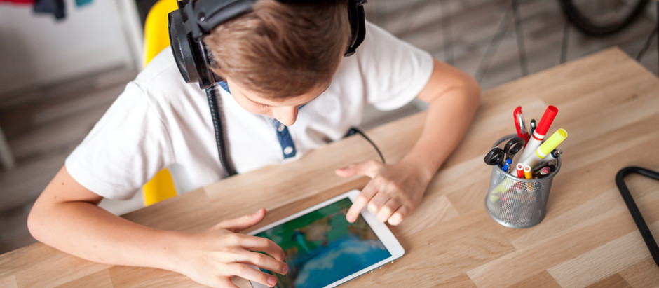Is technology making children lonely?