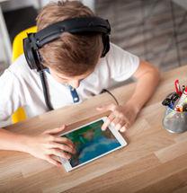 ingles online para niños