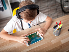 Looking for Online Books or Audiobooks for Reading or Listening for All Ages?