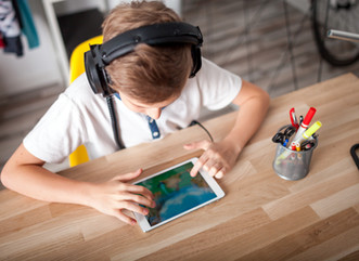 Choosing the right chair for Virtual School