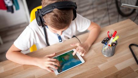 Aplicaciones para que padres ayuden a sus hijos con las tareas