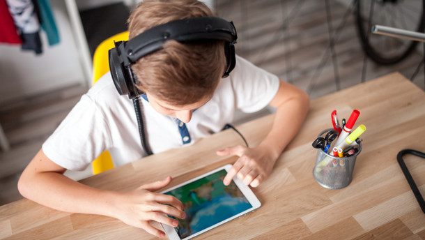 Reduce Your Child's Screen Time with Fun Activities