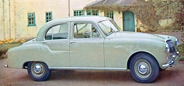 The 236  was also available with a Manumatic semi-automatic gearbox.