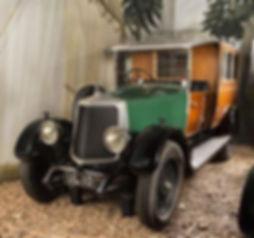 Armstrong Siddeley 30 hpRoyal Shootingbrake