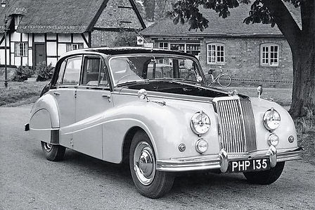 Armstrong Siddeley 346 Sapphire
