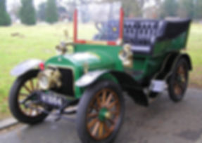 Siddeley Autocar 1904 12hp