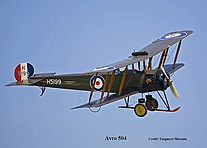Avro-504