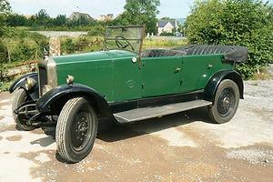 1926 14 4 Cotwold Tourer reg NT7668 Bonhams V1 3 to 2.jpg