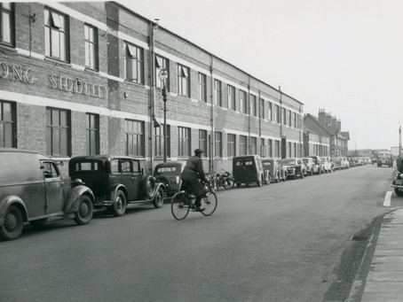Pictures from the Heritage Archives