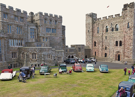 Armstrong Siddeley Event 2019