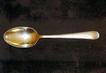 Mystery Spoon