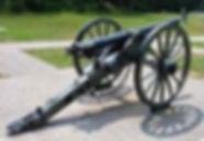 Whitworth 12 pound breach loaiding fieldl gun