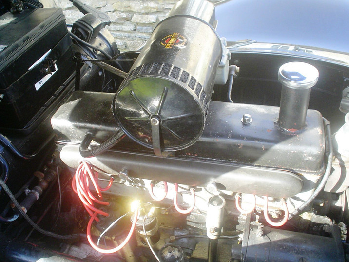 16hp Engine