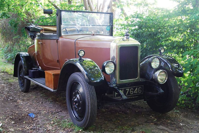Armstrong-Siddeley 4 14hp1925 Chiltern-c